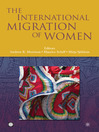 The International Migration of Women (eBook)